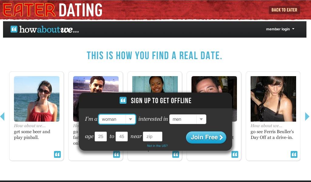 Ny Magazin Dating-Website