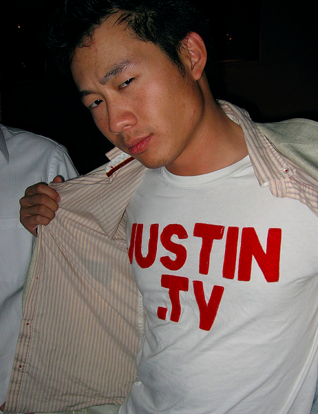 Justin Kan