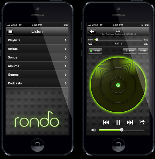 Pando: Turn your headphones into a concert hall: Unknown startup