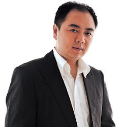 LightInTheBox CEO Allan Guo