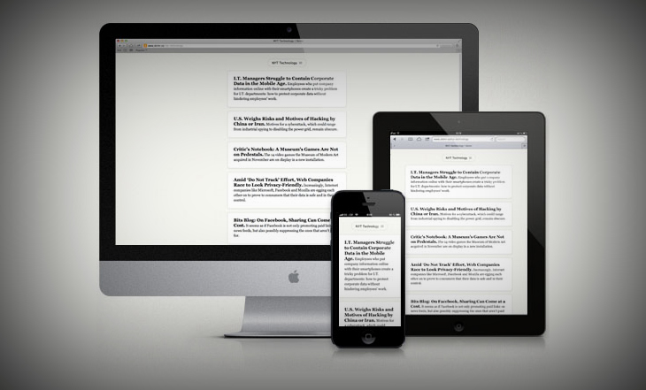 Skimr-A-Google-Reader-Replacement