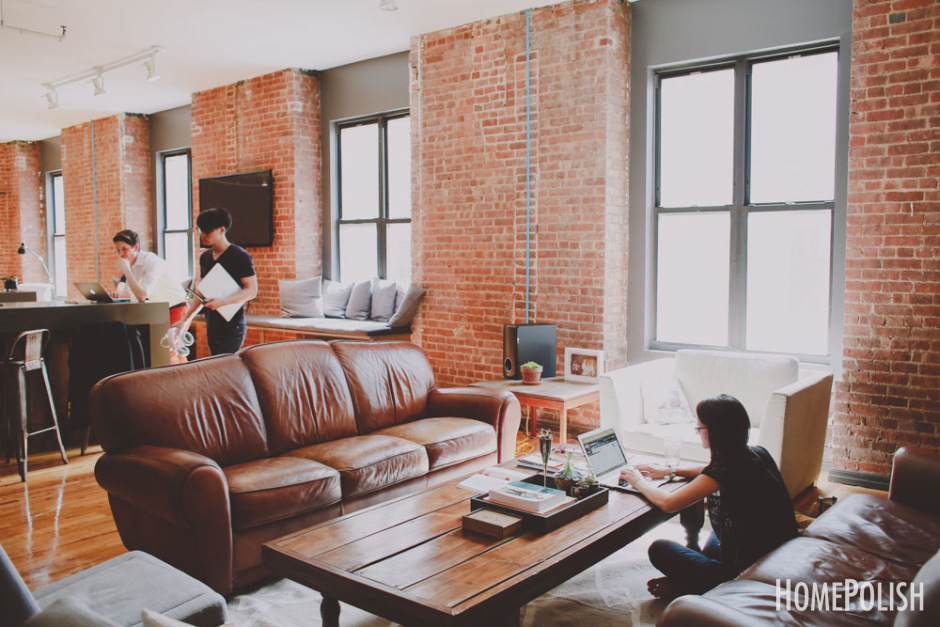 HomePolish_painting_ny_codecademyb07e3fad 1. The Companyu0027s Goal Is To Flip  The Interior Design ...