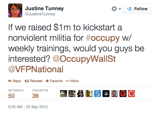 Twitter___JustineTunney__If_we_raised__1m_to_kickstart____