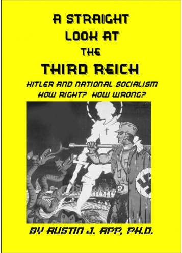 App Straight Look 3rd Reich cover1